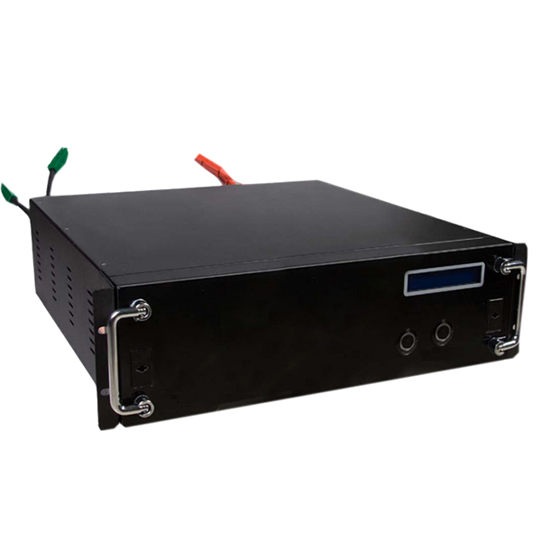 Communication base station battery
